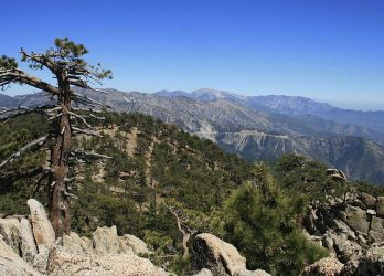 San Gabriel Mountains National Monument — The Wild Is Where You Find It