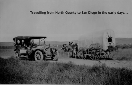 NCG History
