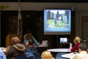 WBC Class Lecture Presentation